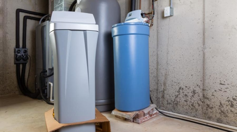 Water Softener Alternatives