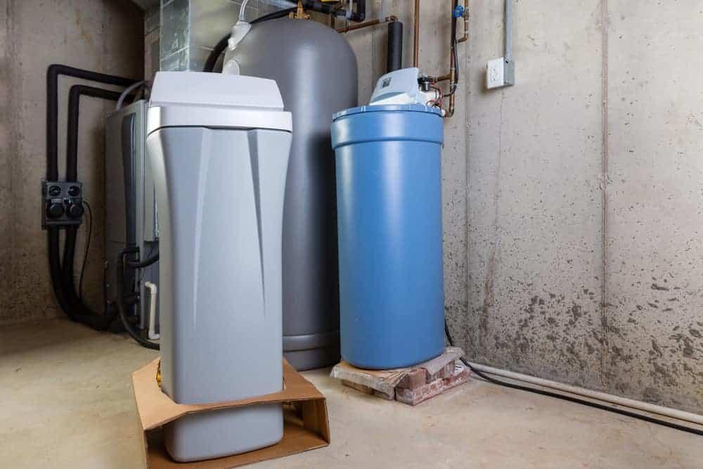 Water Softener Alternatives