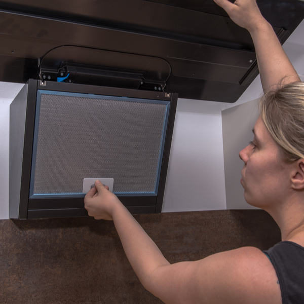 10 Tips to Clean Range Hood Filter