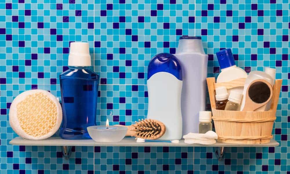 Beautiful Bathroom Blues