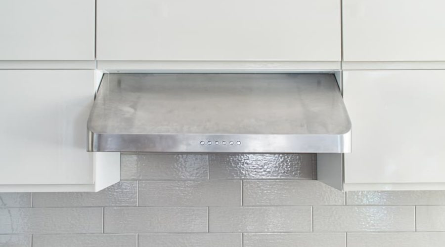 7 Best Under Cabinet Range Hoods Of 2021 Reviews Buyer Guides