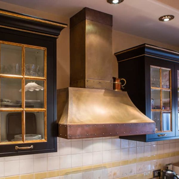 9 Steps to Install a Range Hood Vent through Your Ceiling & Wall