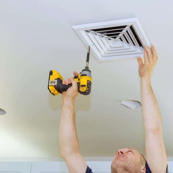 10 Easy Steps to Replace a Bathroom Fan