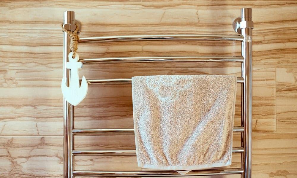 Elegant Towel Dryers