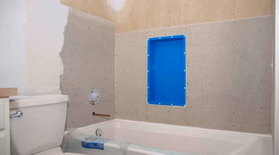 Bathroom Drywall Types Benefits Drawbacks You Need To Know