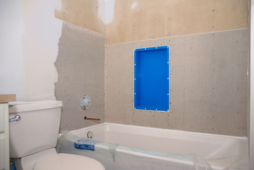 Bathroom Drywall Types Benefits Drawbacks You Need To Know