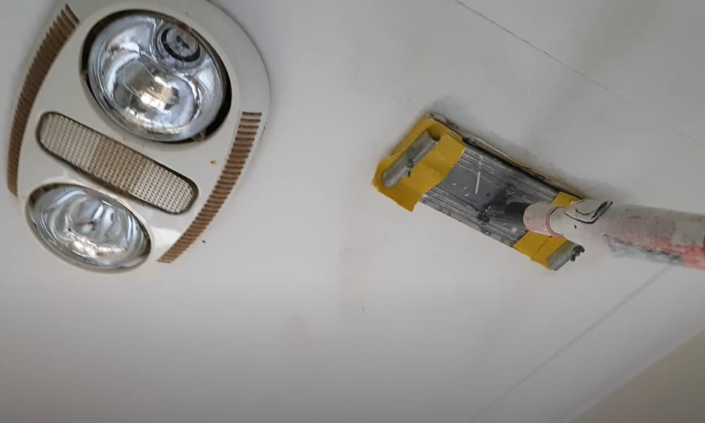 11 Tips for Mold on your Bathroom Ceiling