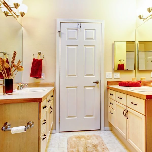 14+ Types of Bathroom Doors: Which Suits You Best?