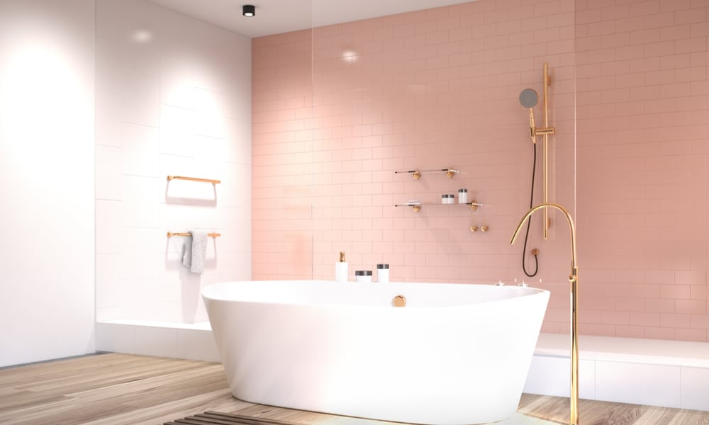 30 Bathroom Wall Decor Ideas - Bathroom Wall Art