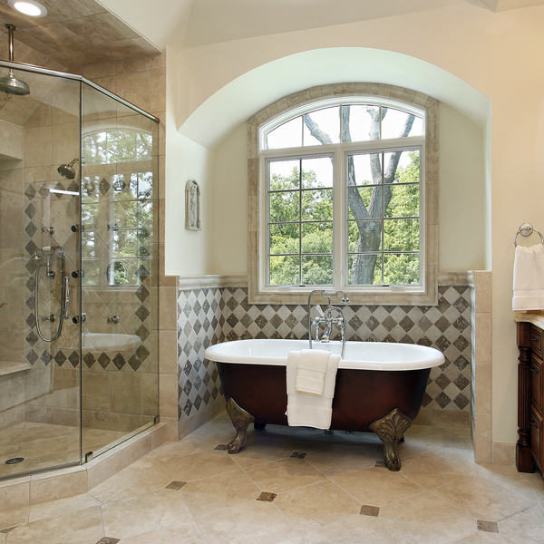 31 Master Bathroom Ideas – Master Bath Design & Remodel