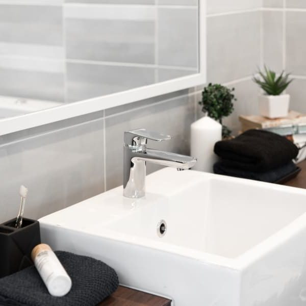 33 Bathroom Sink Ideas, Stylish Designs & Pictures