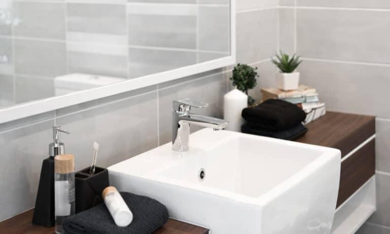 33 Bathroom Sink Ideas, Stylish Designs & Pictures