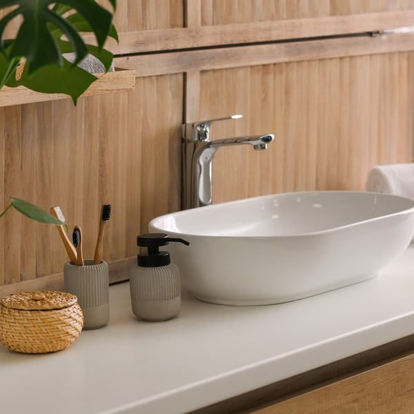 8 Common Types of Bathroom Sinks: Which Suits You Best?