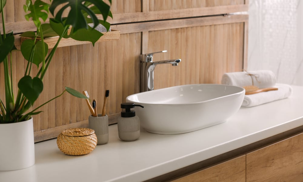 8 Common Types of Bathroom Sinks Which Suits You Best