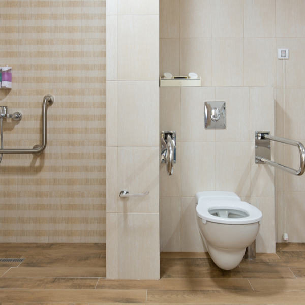 ADA Bathroom: Layout, Dimensions & Requirements You Need to Know