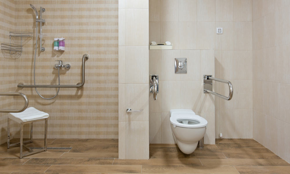 ADA Bathroom Layout, Dimensions & Requirements You Need to Know
