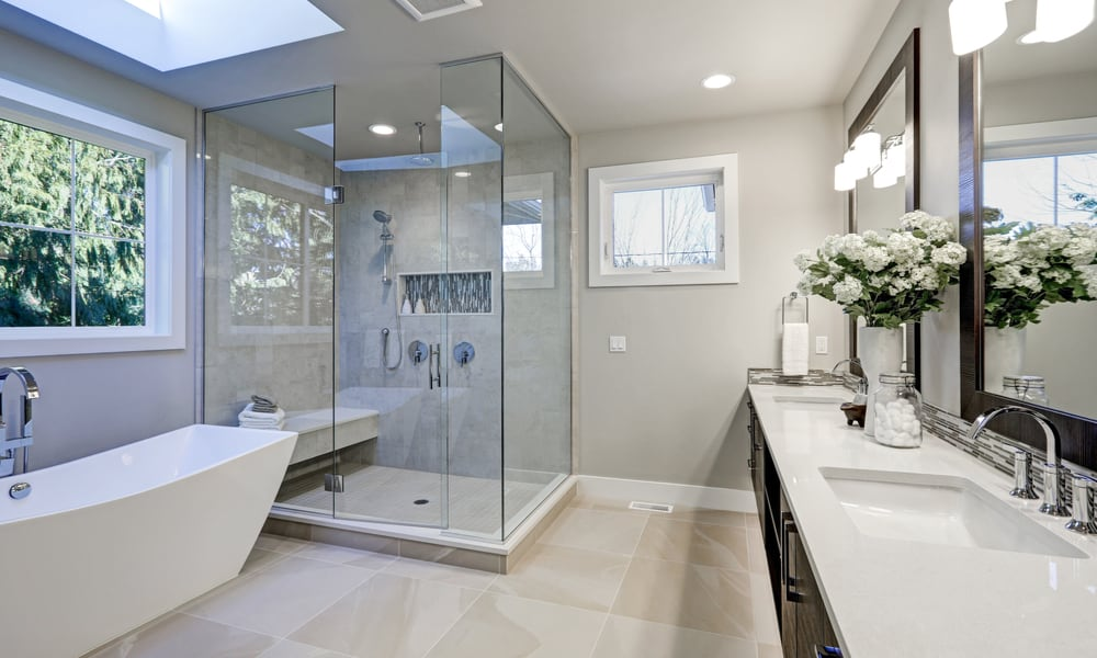 Bathroom Addition Cost Factors