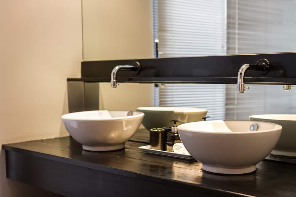 Bathroom Bowls