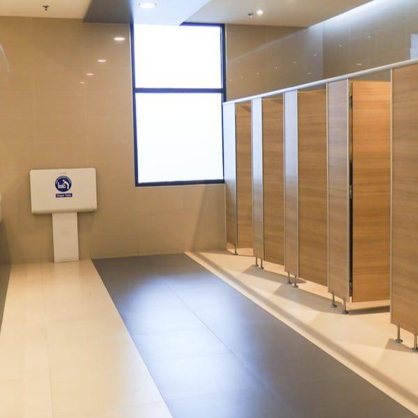 Bathroom Stall Dimensions – Standard Bathroom Stall Size