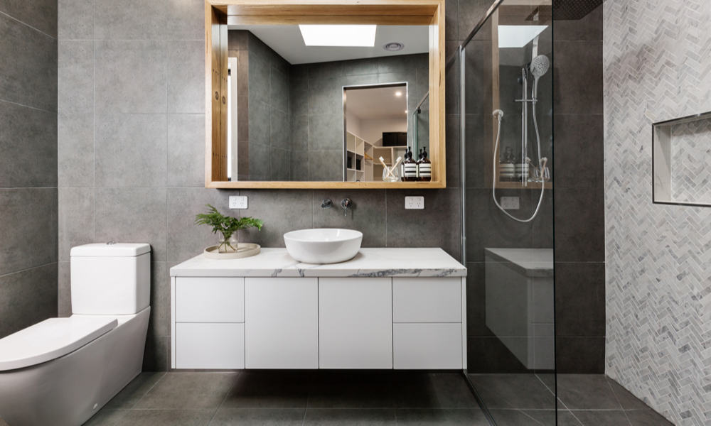 Standard Bathroom Vanity Dimensions: Height, Sizes & Depth