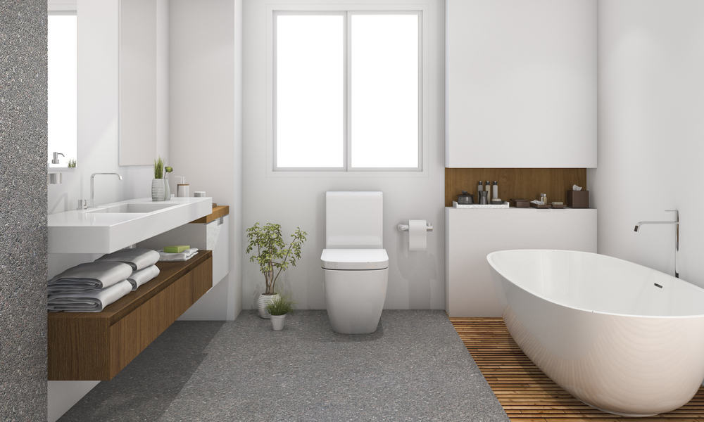 How Much Does It Cost To Add A Bathroom