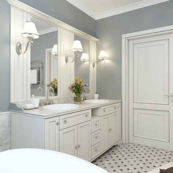 How to Choose the Best Paint for the Bathroom?
