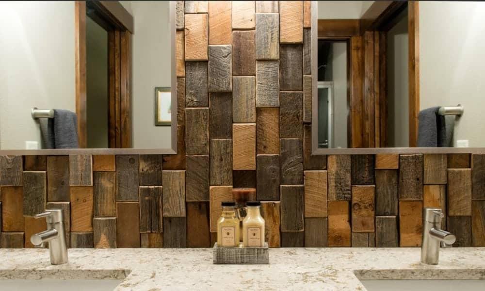Multi-tone Timber
