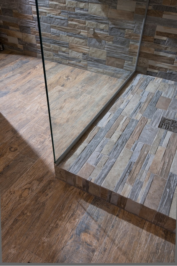 Parquet and Stone