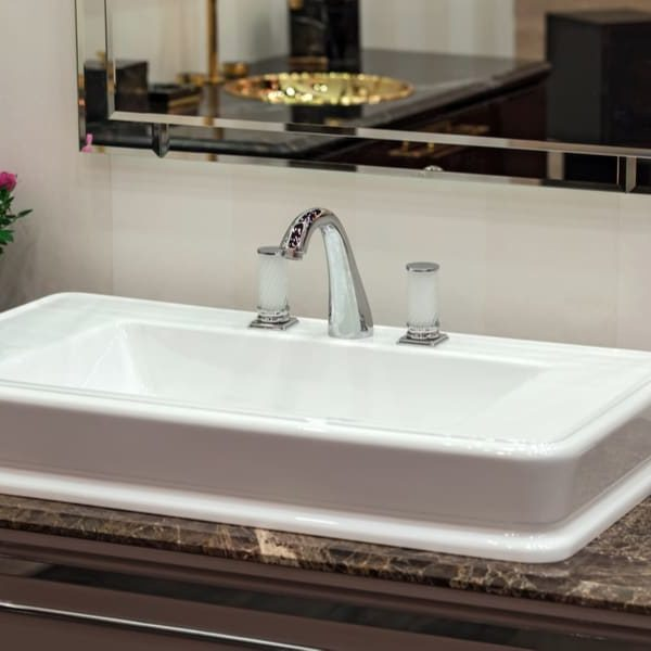 Standard Bathroom Sink Sizes & Dimensions: Which Suits You Best?
