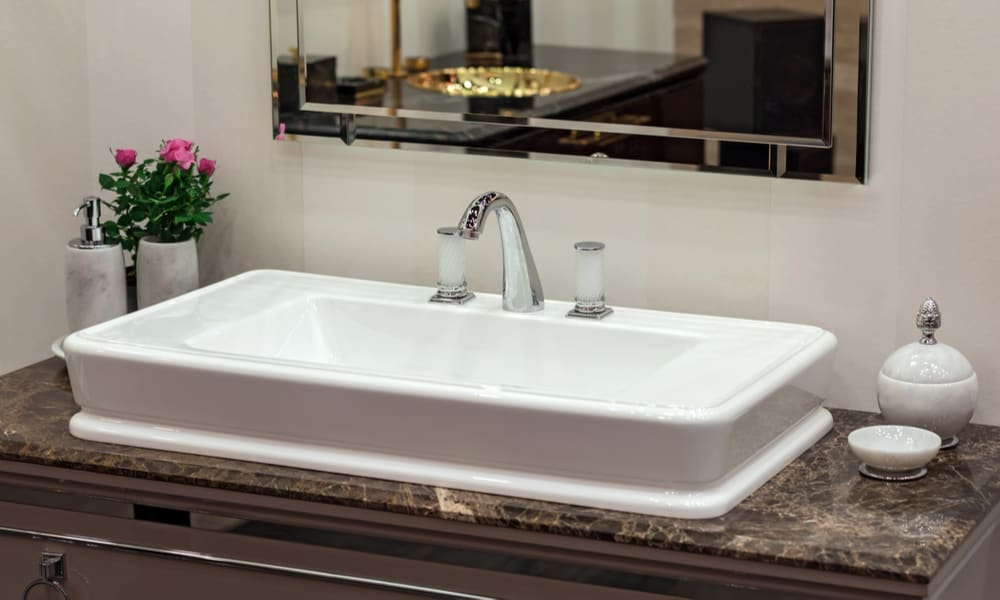 Standard Bathroom Sink Sizes & Dimensions Which Suits You Best