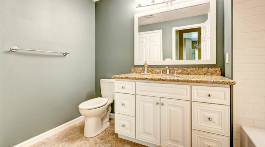 Standard Bathroom Vanity Dimensions Height, Sizes & Depth