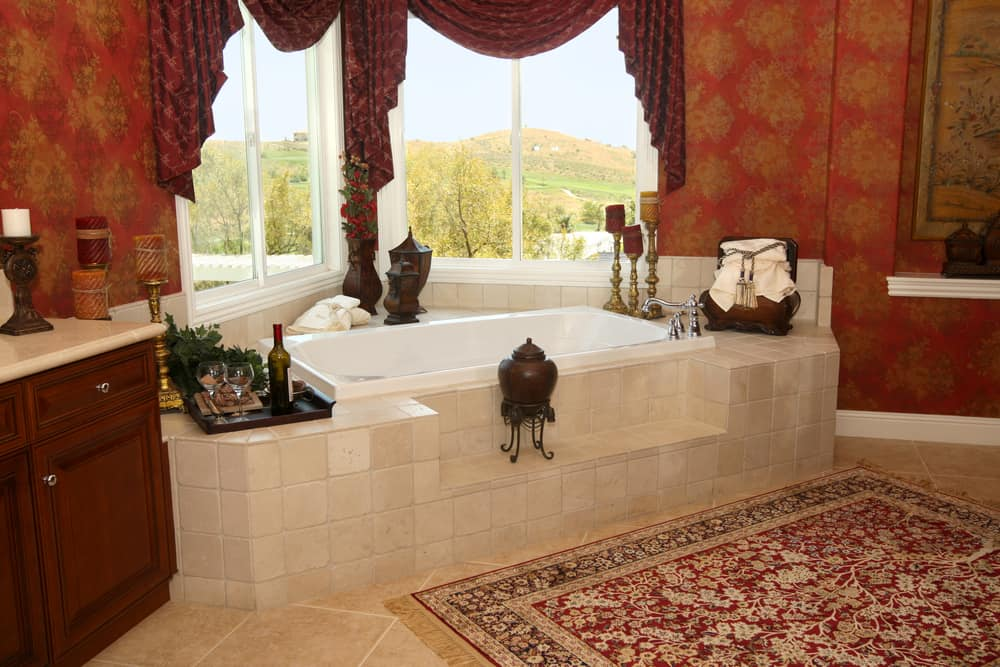 Victorian luxury