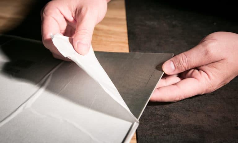 Vinyl Bathroom Flooring Types, Advantage & Disadvantage