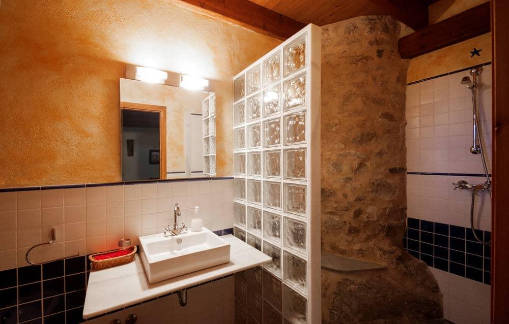 Warm Country Bath