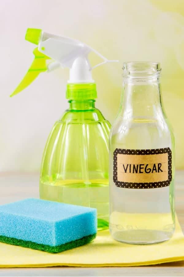 White vinegar 1