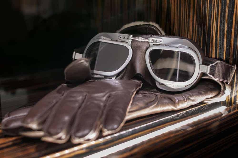 proper protective equipment