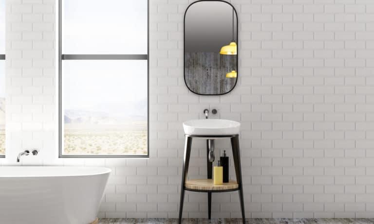 31 Bathroom Window Ideas