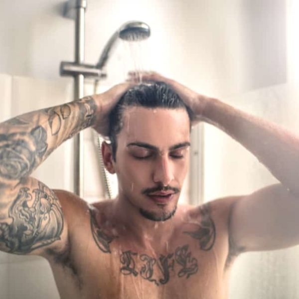 Can You Shower After Getting A Tattoo? (12 Tips to Care)