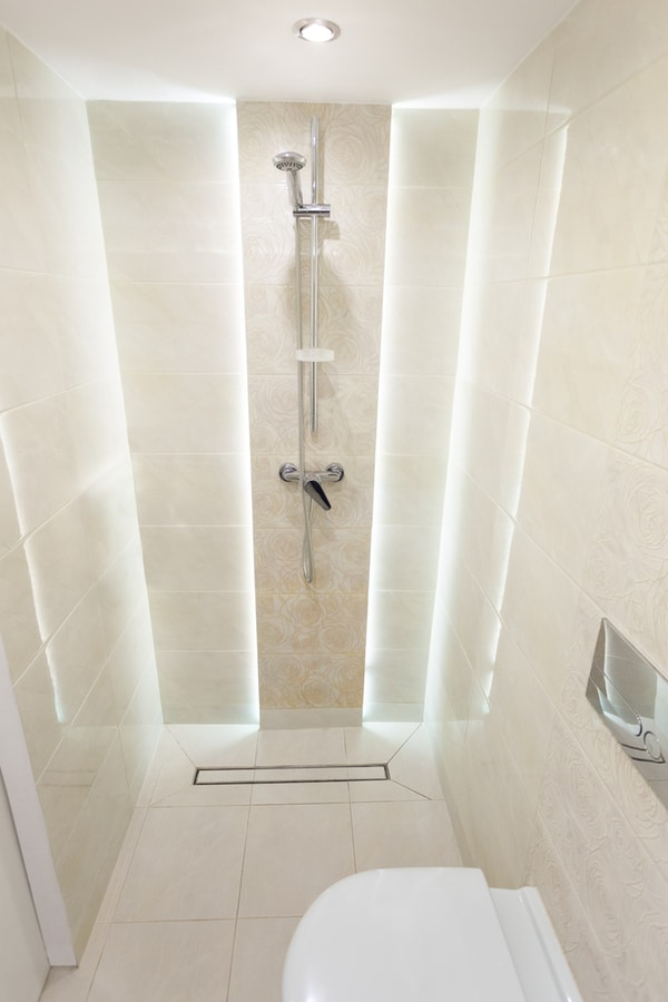 Heavenly Bathroom