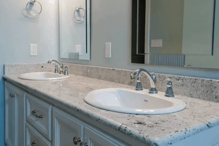 Bathroom Countertop Installation Guide
