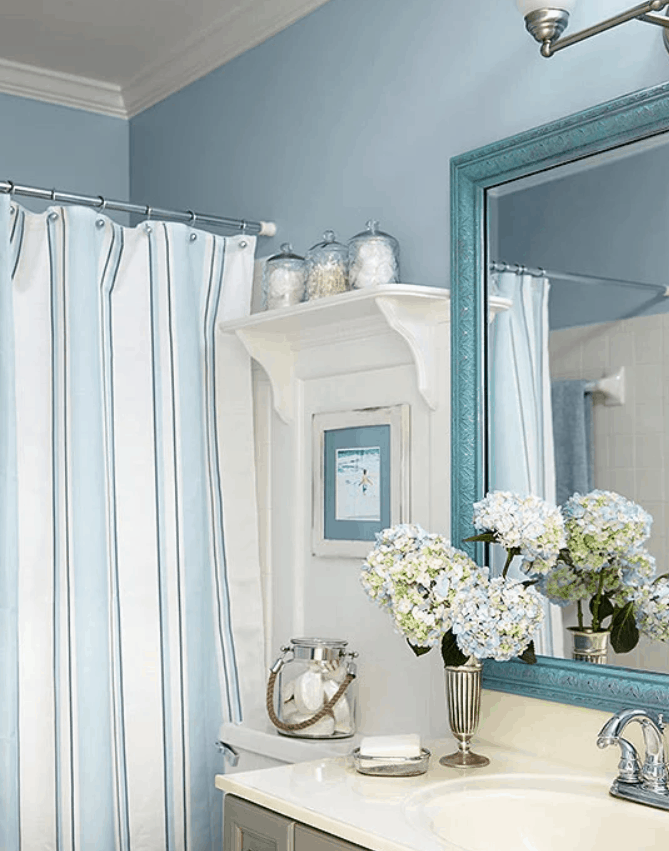 Beach bathroom Décor Slideshow