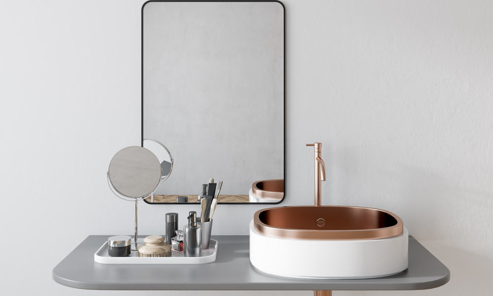 DIY Basic How to Replace Your Bathroom Sink In 7 Easy Steps
