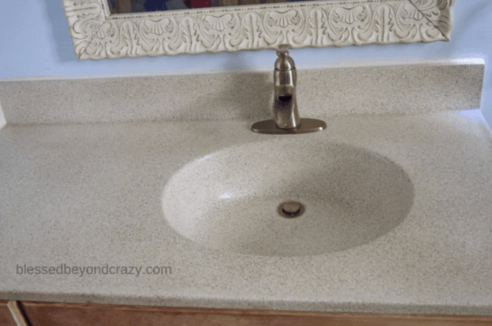 How to Paint a Countertop — Don't Make These Mistakes!!!