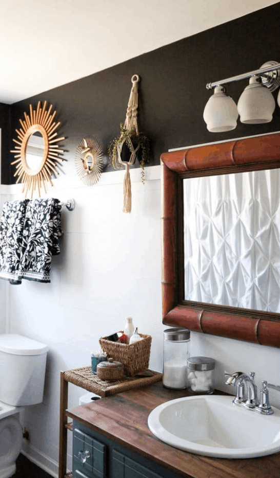 The Foolproof Guide to DIY Wood Countertops for a Bathroom