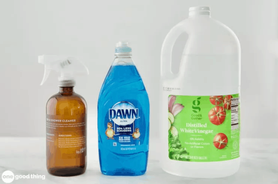 This Is the Most Effective Homemade Cleaner in My Arsenal
