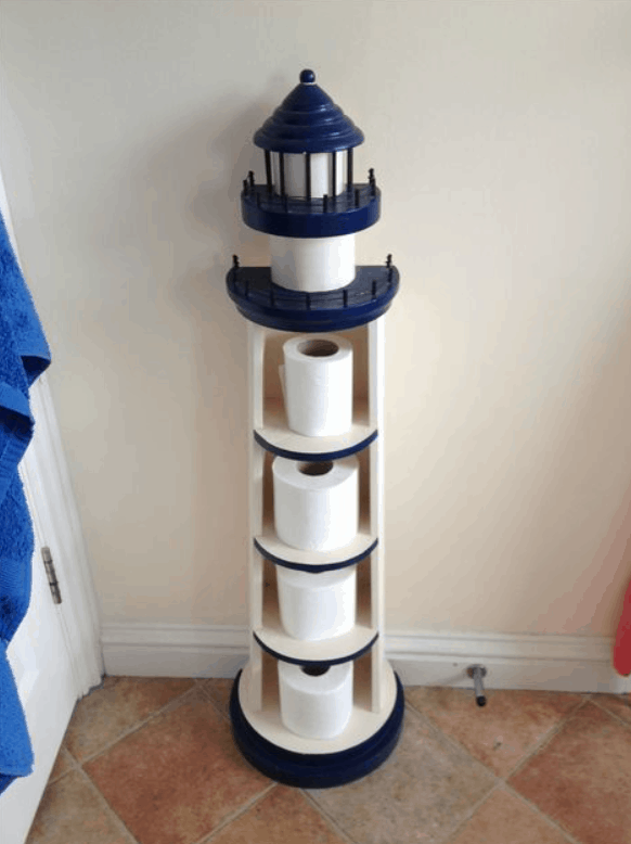 Unique Ways to Use Lighthouses for Décor