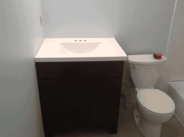 Vanities for Small Bathrooms
