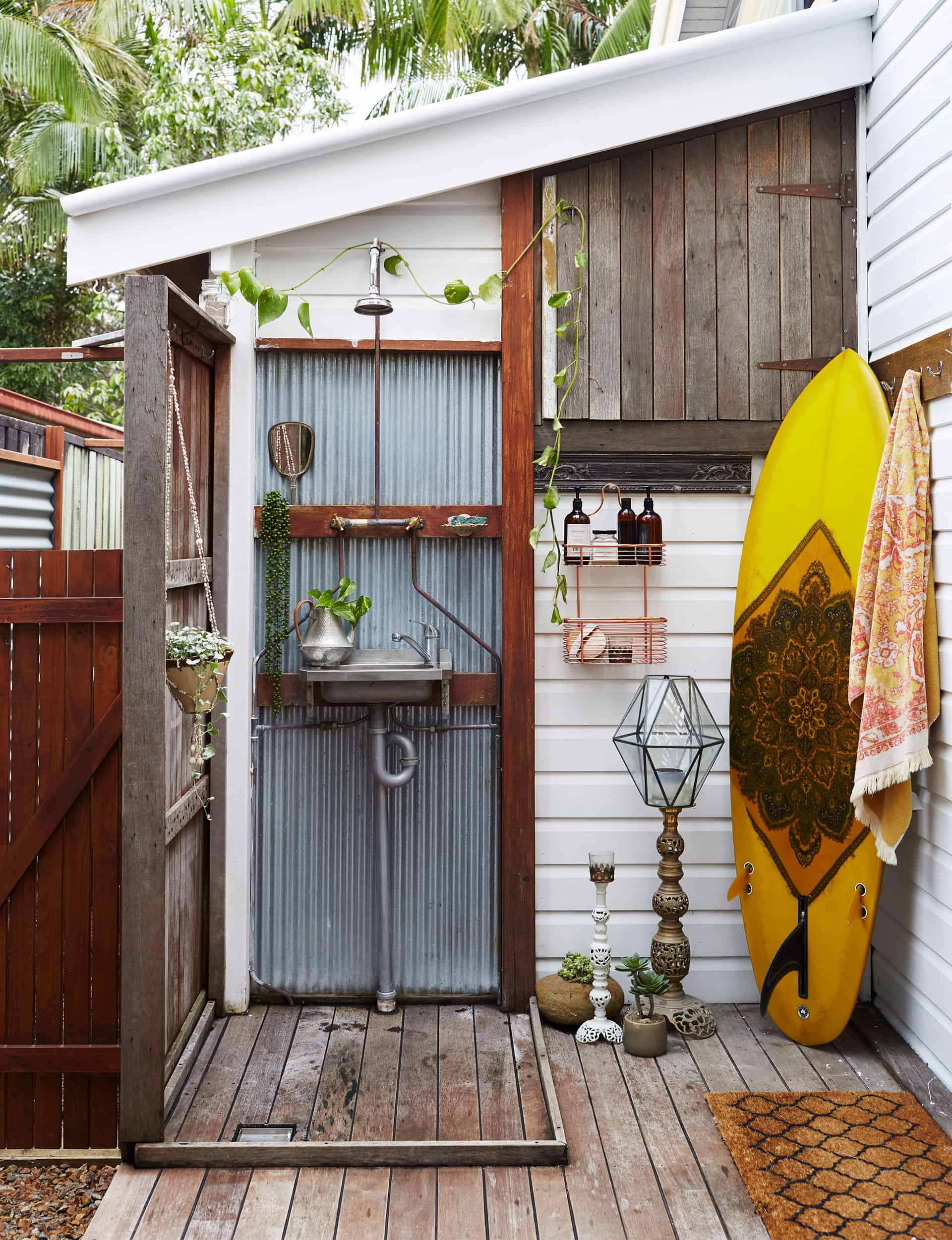 All You Need to Know Before Installing an Outdoor Shower or Bath