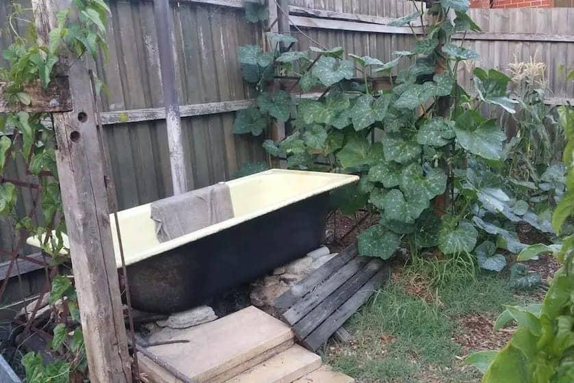 Build Your Own Fire Bath – Pip Magazine