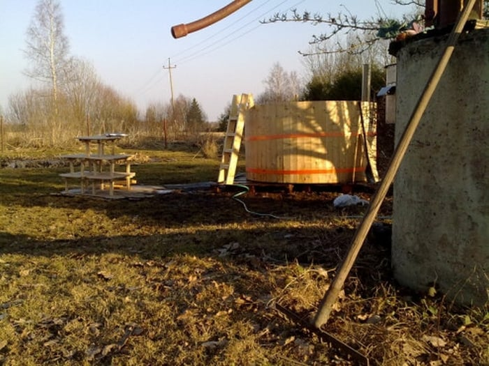 Build Your Own Hot Tub! – Theownerbuildernetwork.co